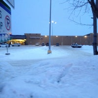 Photo taken at Dimond Center Mall by Chris W. on 2/27/2012