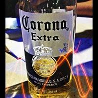 Photo taken at Metal Sports Bar by Luis on 8/3/2012