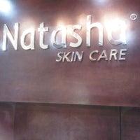 Photo taken at Natasha Skin Care by Sheila S. on 7/17/2012