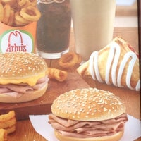 Photo taken at Arby's by Kym H. on 4/20/2012