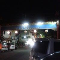 Photo taken at Kampoeng Semawis by Intan S. on 8/23/2012