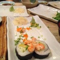 Photo taken at Musashi Restaurant by John G. on 5/8/2012