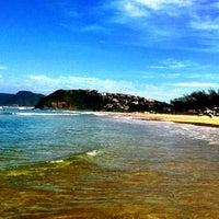 Foto tirada no(a) Praia de Geribá por Luis C. em 6/5/2012