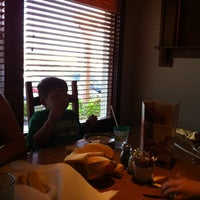 Photo taken at Olive Garden by Erik D. on 8/3/2012