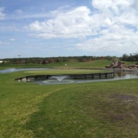 Photo taken at Heartland Golf Park by eLio on 4/20/2012