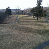 Photo taken at Serpent Mound by Victoria V. on 2/25/2012