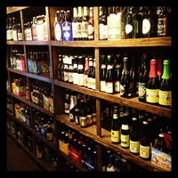 Photo taken at Good Beer NYC by Briana R. on 9/1/2012