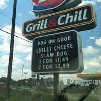 Photo taken at Dairy Queen by Amanda A. on 6/18/2012