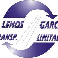 Photo taken at @Transportes Lemos Garcia by Mari L. on 5/13/2012