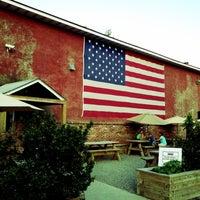 Photo taken at Keegan Ales by Lee J. on 9/2/2012