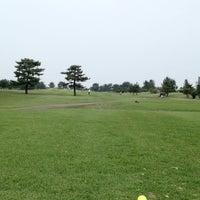 Photo taken at コート・ベール徳島ゴルフクラブ by tk7343 on 5/9/2012