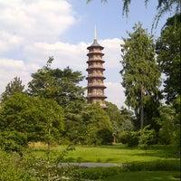 7/25/2012 tarihinde Mic M.ziyaretçi tarafından Royal Botanic Gardens'de çekilen fotoğraf