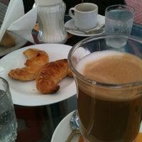 Photo taken at Coffee Express by Barbara on 9/1/2012