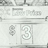Photo taken at Walmart Supercenter by Anastasia G. on 2/12/2012