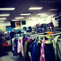 Photo taken at Bargain Central by Kris D. on 8/16/2012