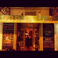 Photo taken at Papagalos by Giuseppe K. on 8/16/2012