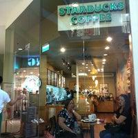Photo taken at Starbucks Coffee by Atin Z. on 5/7/2012