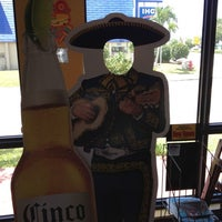 Photo taken at Zona Fresca by Mike F. on 5/6/2012
