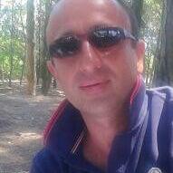 Photo taken at Lago Azzurro by Gentjan M. on 7/19/2012