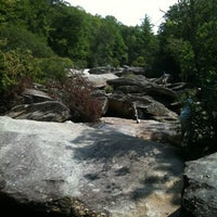 Photo taken at Hebron Rock Colony by Allen M. on 8/11/2012