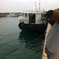 Photo taken at BOLIKE Boat (fsm) by Being N. on 6/14/2012