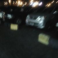 Photo taken at Area Parkir Manado Town Square by InRi Maureen R. on 3/9/2012