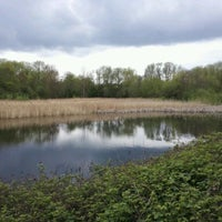 Photo taken at Attenborough Nature Reserve by Richard A. on 4/24/2012