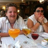 Photo taken at Restaurante Illetas Playa by Vadim B. on 8/7/2012