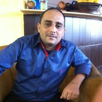Photo taken at Free Days Cafe by Khalid on 4/30/2012
