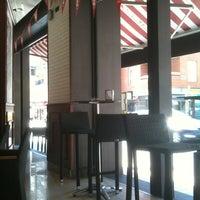 Foto tomada en Café Ágora por Nacho F. el 6/13/2012