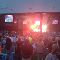 Photo taken at XFINITY Theatre by Nicole on 7/14/2012