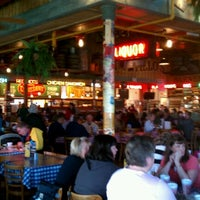 Photo taken at Portillo's / Barnelli's by Eric L. on 4/2/2012