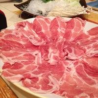 Photo taken at Okinawa Kinjo by Suriyasawat S. on 2/20/2012
