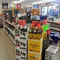 Photo taken at Main Street Liquor by Garrett T. on 6/10/2012