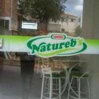 Foto tirada no(a) Natureb's por Fabricio M. em 3/10/2012