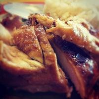 Photo taken at Kul Kitchen by Lei O. on 6/8/2012
