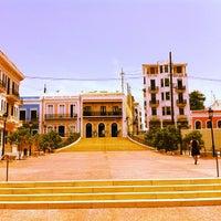 Photo taken at La Barandilla by Armando E. on 6/26/2012
