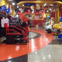 Photo taken at Timezone by Christine D. on 5/18/2012