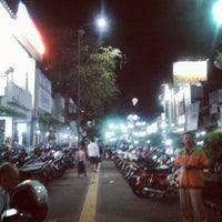 Photo taken at Malioboro by Amel M. on 5/24/2012