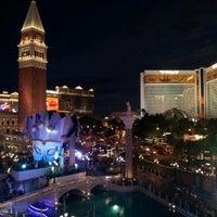 Photo taken at TAO Nightclub by Jon A. on 7/31/2012