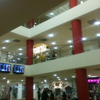 Photo taken at Mega Outlet by Antony T. on 5/26/2012