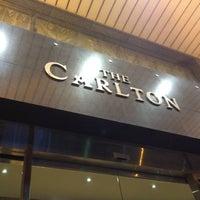 Photo taken at THE CARLTON by おだっち on 7/16/2012