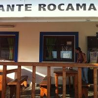 Photo taken at Rocamar by Pedro M. on 5/19/2012