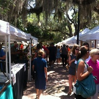 Photo taken at Downtown Marketplace by Stephanie M. on 4/28/2012