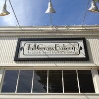 Foto tirada no(a) Tall Grass Bakery por Hiroshi M. em 9/5/2012