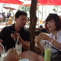 Photo taken at Gimbab by Cocolee on 3/6/2012