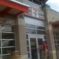 Photo taken at 7-Eleven by Nate B. on 7/29/2012
