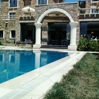 7/29/2012에 Solomon O.님이 Anemos Hotel에서 찍은 사진