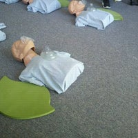 Photo taken at Lifesaver Education by Melle M. on 6/23/2012