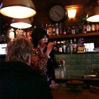 Photo taken at De Blauwe Pan by Erwin A. on 3/4/2012